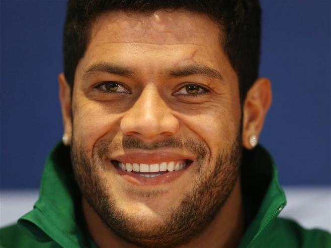 Hulk confirms Chelsea interest