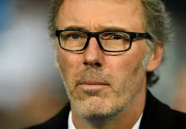OFFICIAL: PSG announce Laurent Blanc as new manager