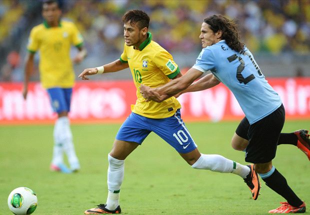 Neymar: Honour to score against Casillas