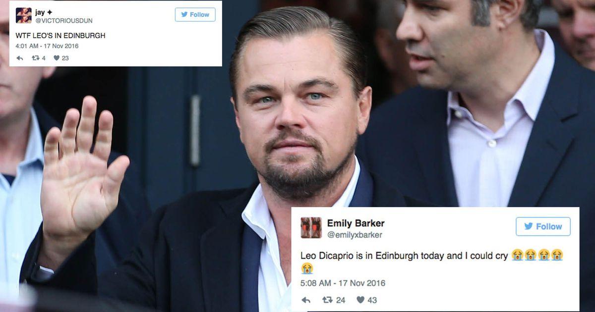 FFF increase Leonardo's ban