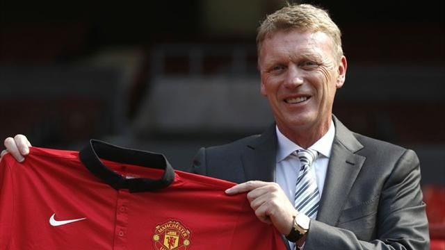 Moyes: Rooney not for sale