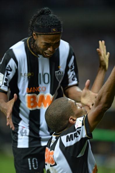 Ronaldinho: ''Everyone said I was finished''