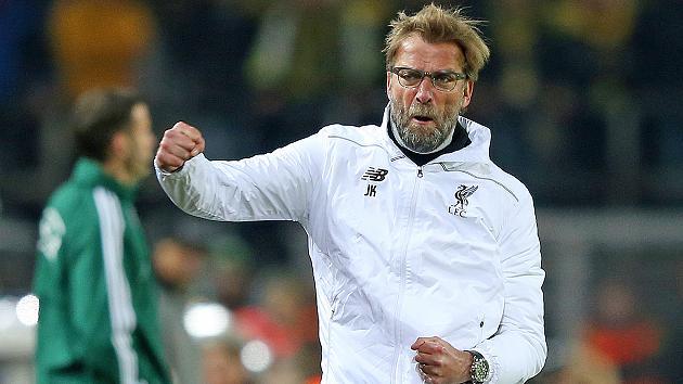 Klopp thrilled with Dortmund's Supercup glory