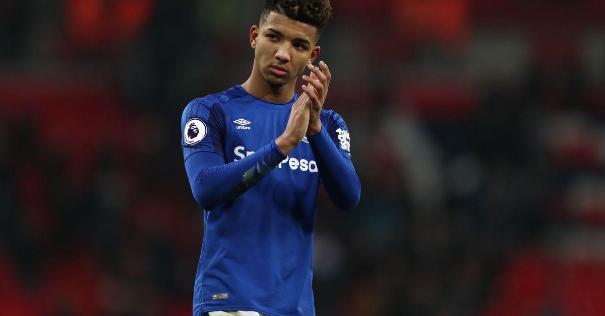 Barton denies Everton rumours