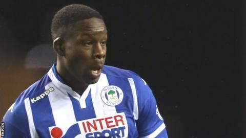 OFFICIAL: Wigan sign Leon Barnett