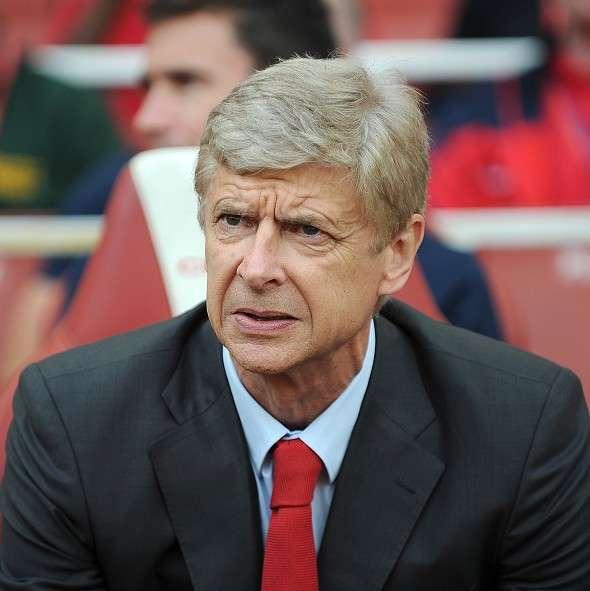 Wenger: Still keen on Suarez
