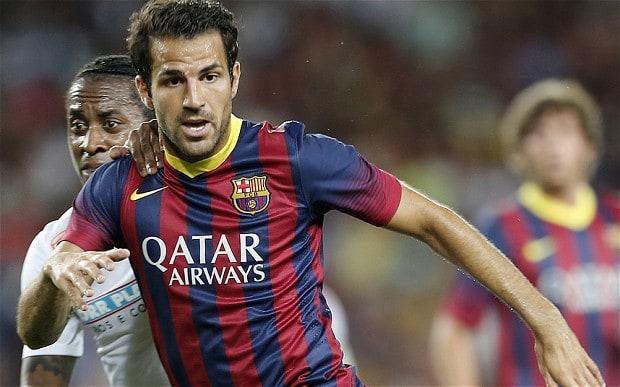 Martino: I dare to say Fabregas will stay