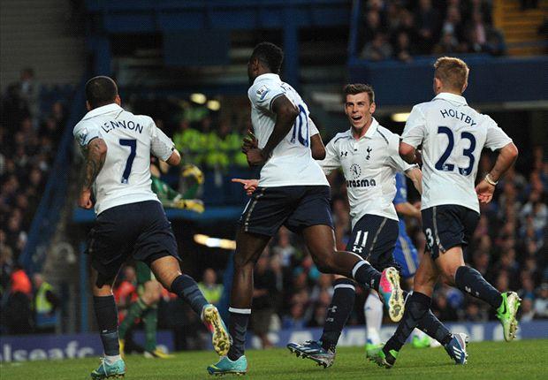 Monaco stun Tottenham in pre-season friendly