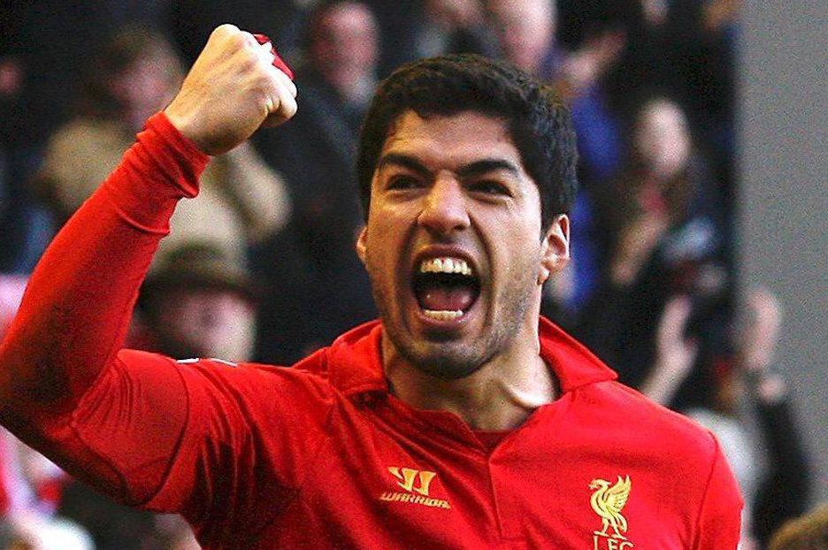 Wenger rejects Suarez talk