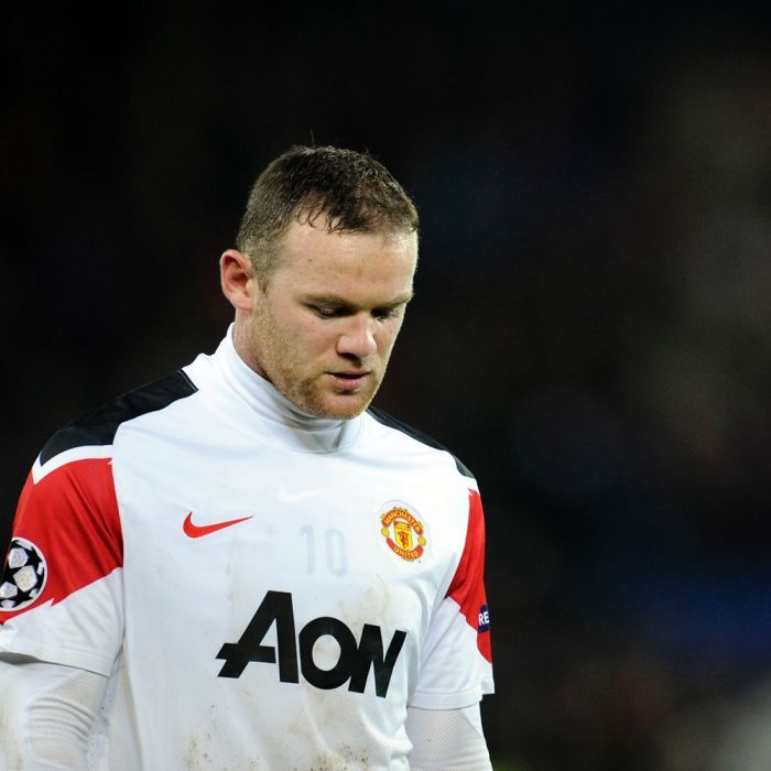 United reject second Chelsea bid for Rooney