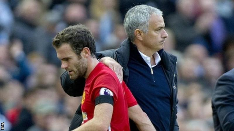 Mata feels important at Chelsea