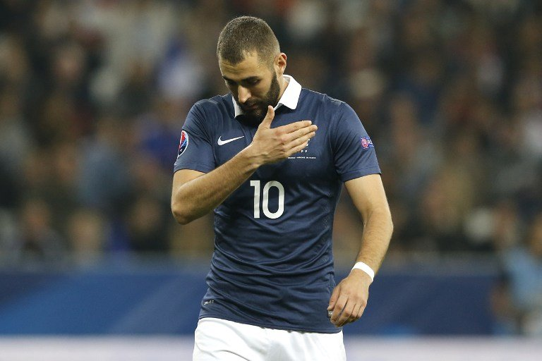 Benzema not joining Roma, claims agent