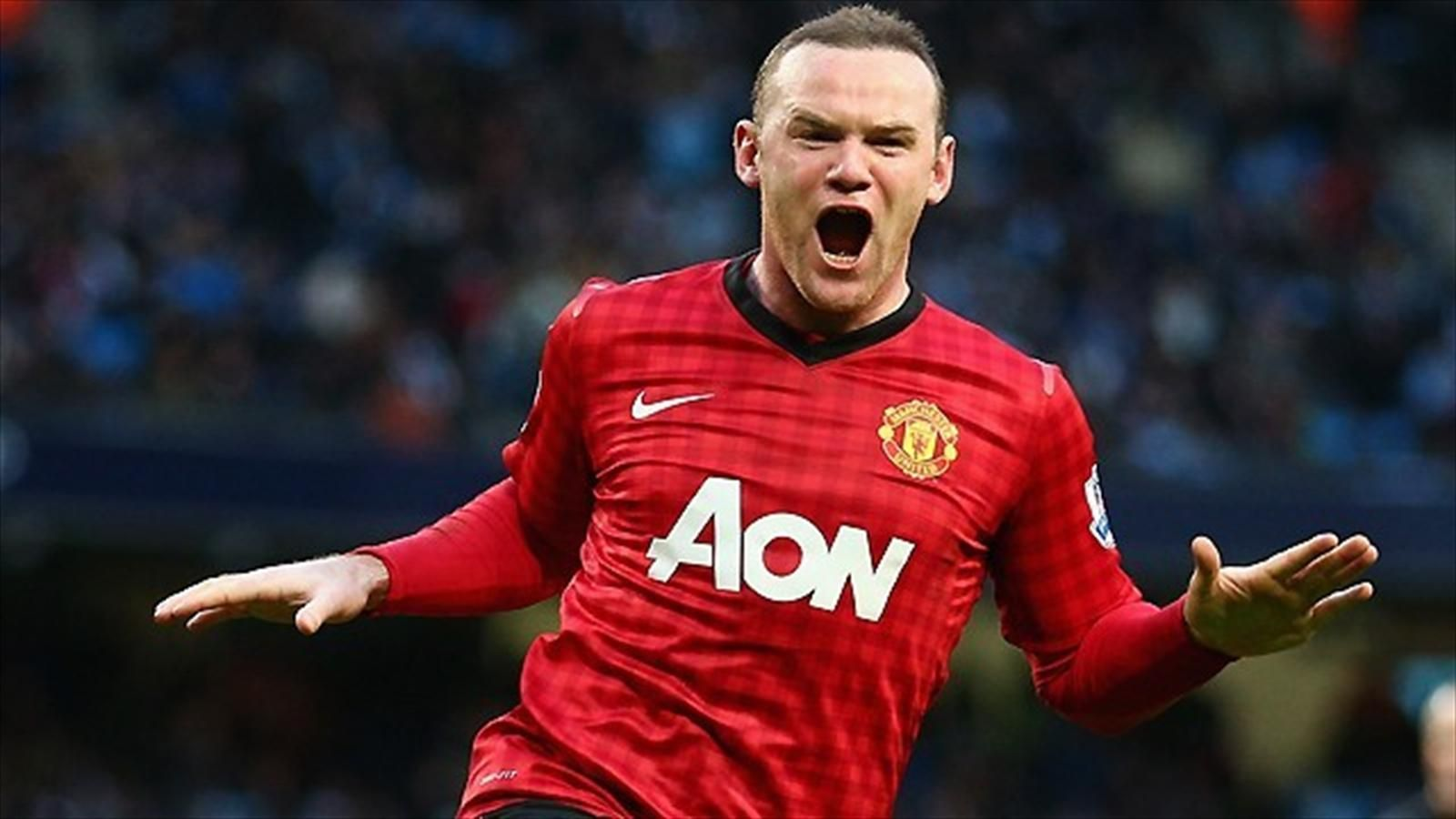Wilkins tells Rooney to stay at United