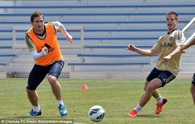 Lampard – League has never been tougher