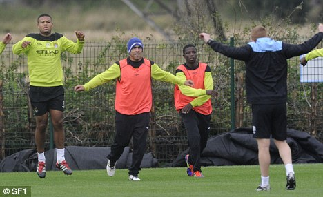 Disappointed City reduce Tévez fine forced by PFA decision