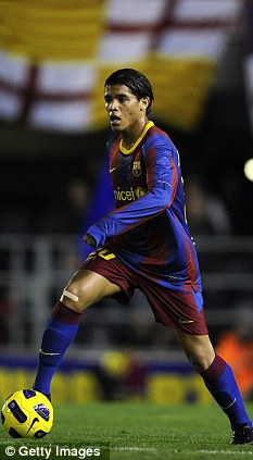 Jonathan dos Santos targeted by Blackburn Rovers