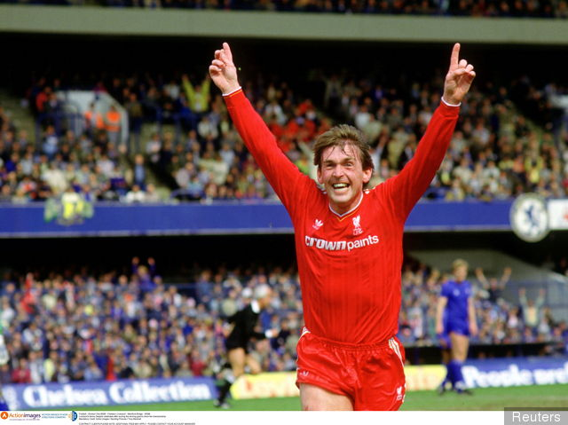 Kenny Dalglish says Liverpool's ambition made them win Chelsea