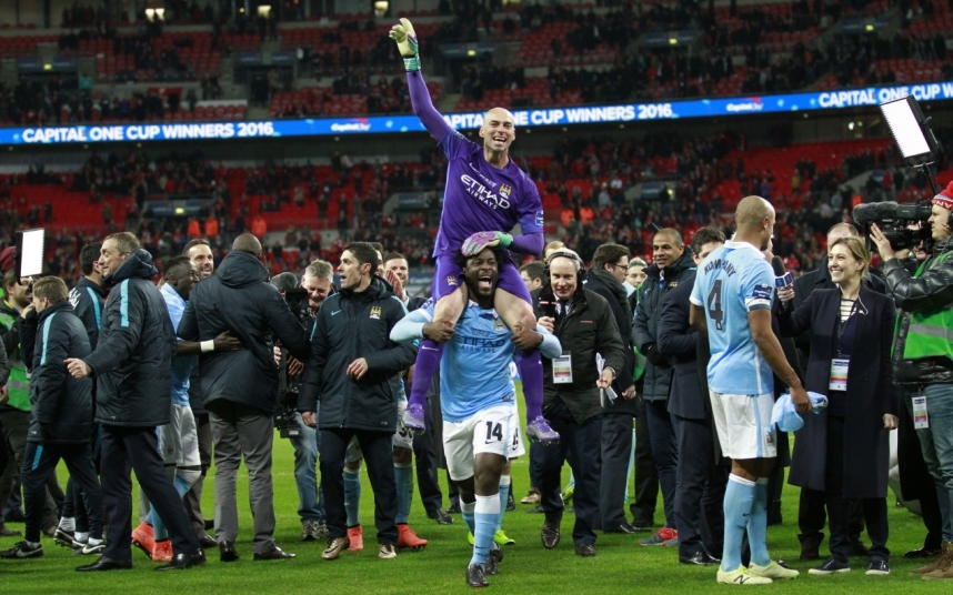 Carling Cup: Manchester City concede home defeat against Liverpool (0-1)