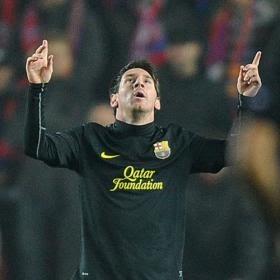 IFFHS: Barcelona best world club in 2011