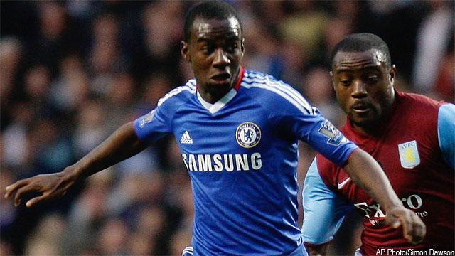 OFFICIAL: Kakuta on loan to Dijon