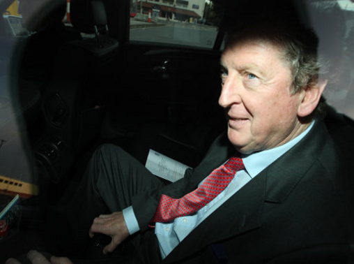 OFFICIAL: Roy Hodgson new England manager