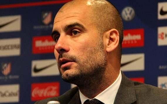 Guardiola - Mourinho did not influence my decision to leave Barça