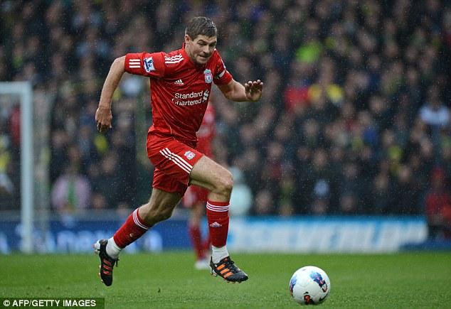 "Gerrard ""looking forward"" to work with Hodgson again"