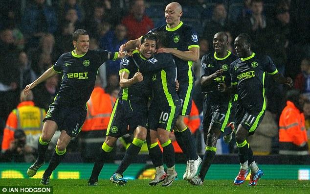 Wigan survive and push Blackburn into Championship (0-1)