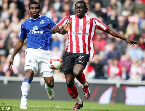 Redknapp targeting 'bold' summer signings at Tottenham