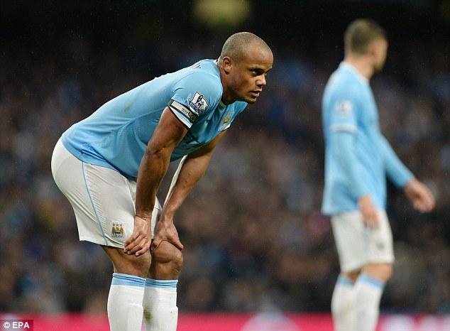 Young confident QPR could spoil City title hopes