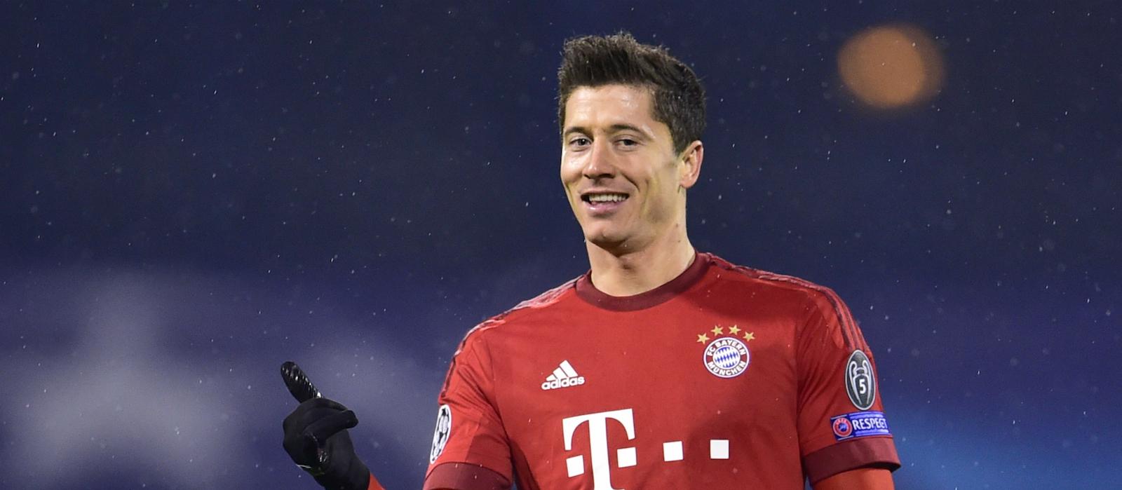 BREAKING: Lewandowski to Man. United, Smuda confirms
