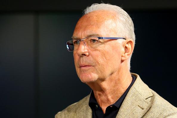 Beckenbauer hails Guardiola deal