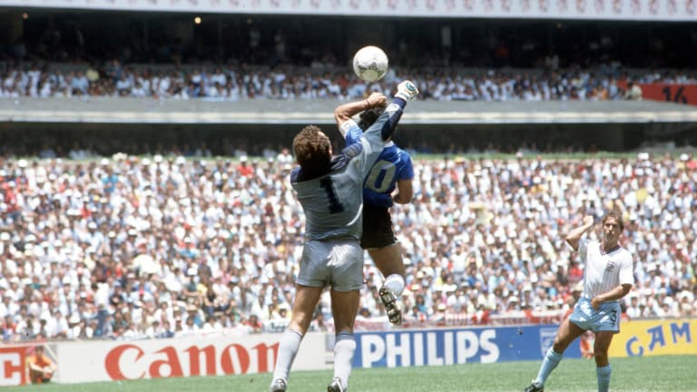 The Best Soccer Matches of All Time