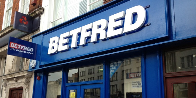 Getting the Most out of your Betfred Experience