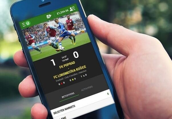 The Ultimate Guide to Online Football Betting You Opt to Know