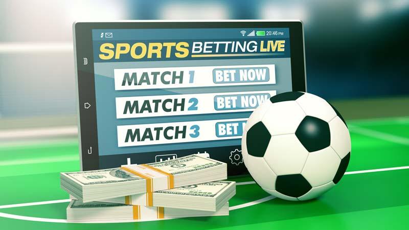 Best Soccer Betting Sites in 2021 - The Beginner's Guide
