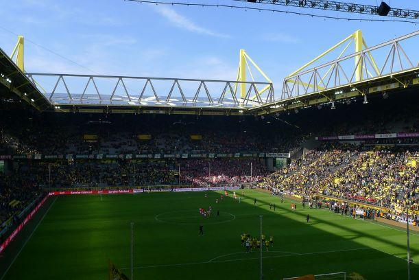 Are Borussia Dortmund poised for European domination next season?