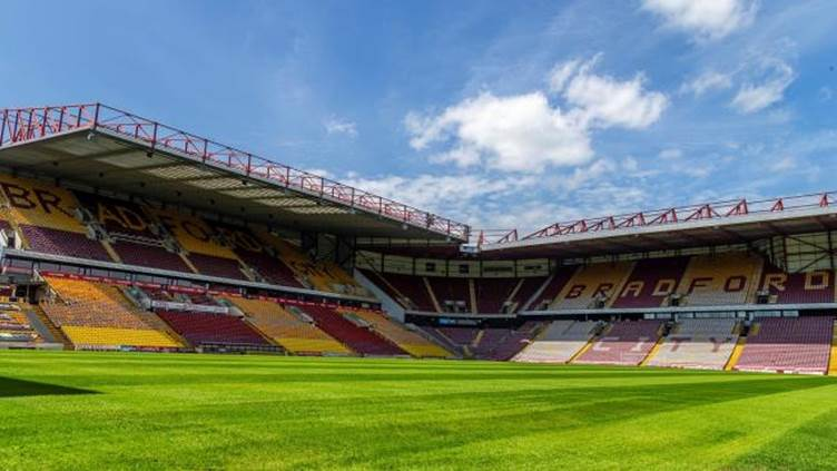 Iconic lower league stadiums in England that are definitely worth a visit