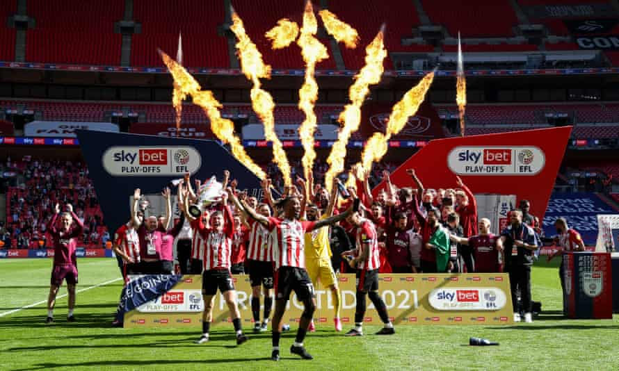 Can Brentford Avoid Relegation from the Premier League in 2021-22?