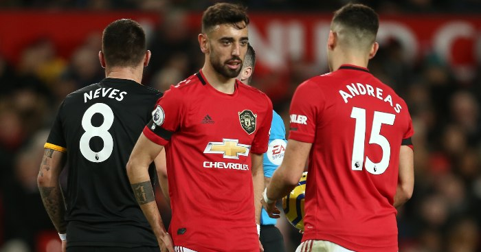 4 Things You May Not Know About Man United Next Signing – Bruno Fernandes