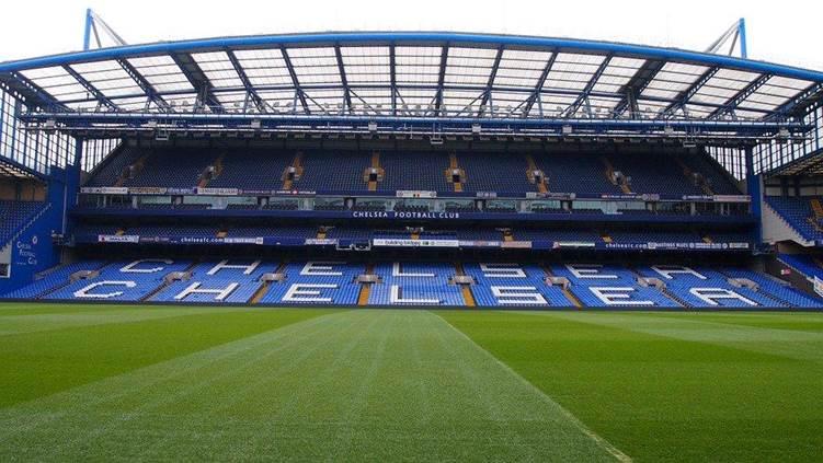 English Premier League: Chelsea FC vs Manchester United