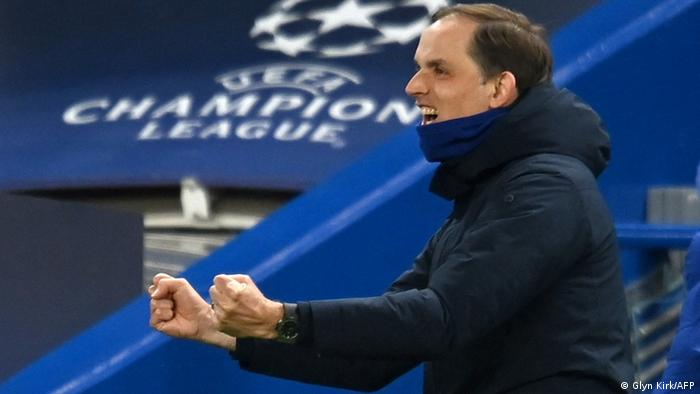 Chelsea Look Almost Invincible Under Tuchel