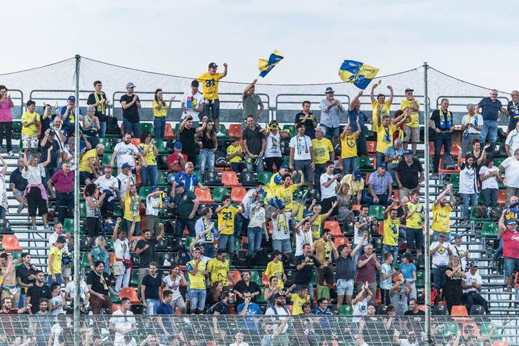 'Goodbye my beloved Chievo': The rise and demise of Chievo Verona, and the man who tried in vain to save them