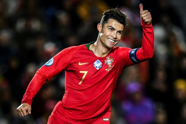 Cristiano Ronaldo Can Lead Portugal To Euro Glory Again