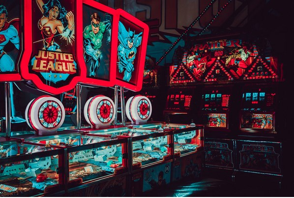 How to Design a Slot Game