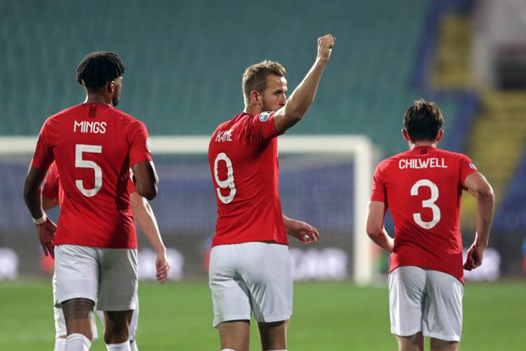 World Cup qualifiers: Winners and losers