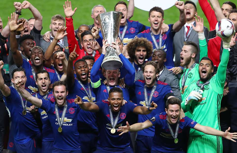 Qualification outcomes for English clubs hoping to play European football next season