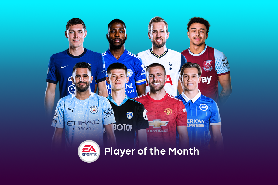The Best Players in Premier League 2021