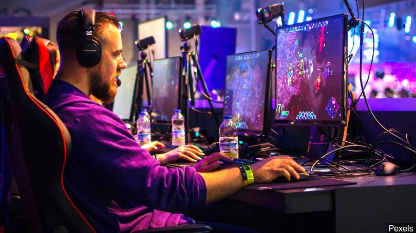 Popularity of eSports Betting