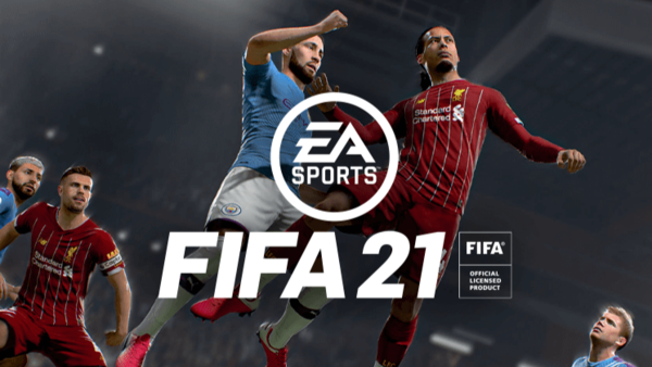Let's take a look at FIFA 21's Premier League FUT Team of the Season